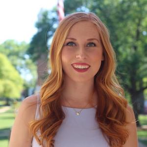 Picture of Claire Stebbins