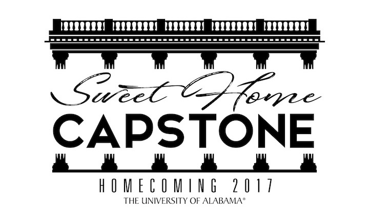 Sweet Home Capstone, Homecoming 2017